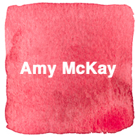 About Amy McKay